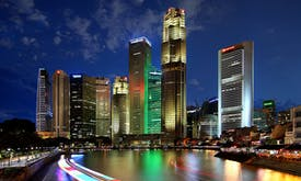 How can IoT make Asia's cities smarter and renewables pervasive?