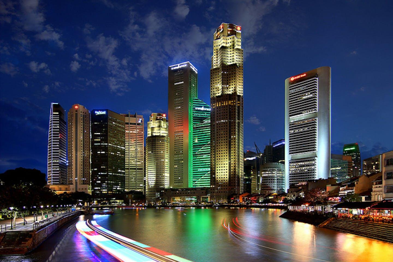 smart city SG