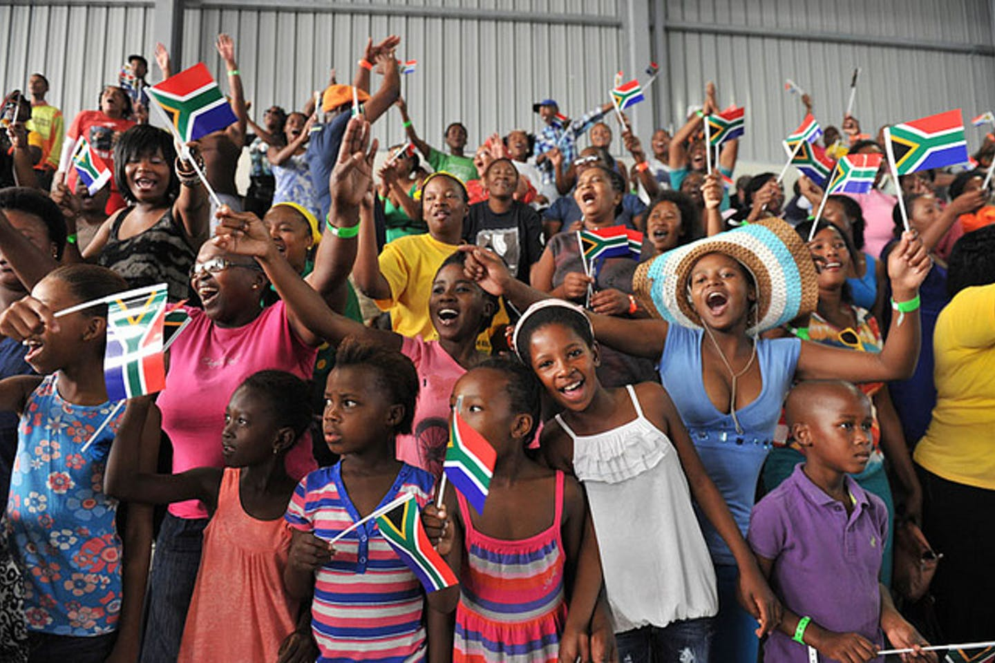 Human Rights day celebration 2013