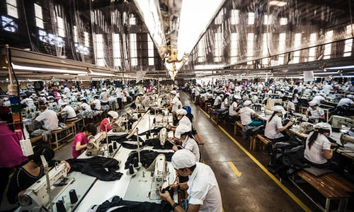 Are manufacturers the missing link in fashion's circular economy story?