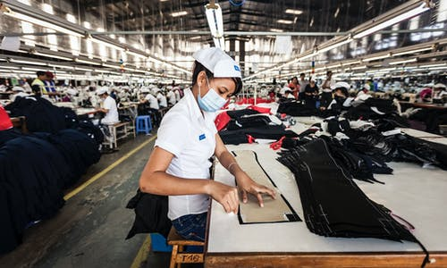 How fashion brands are tackling modern slavery in Mauritius