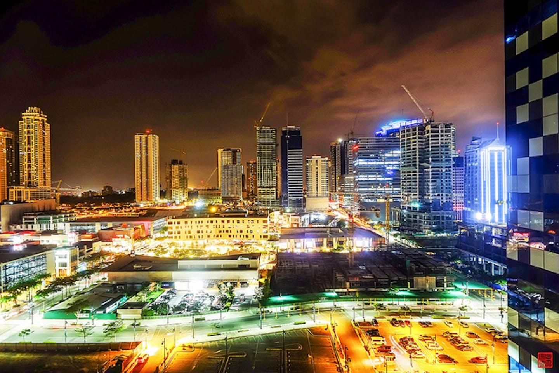BGC Manila