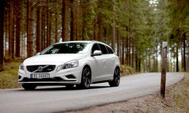 End of the road for Volvo's purely petrol and diesel-powered cars