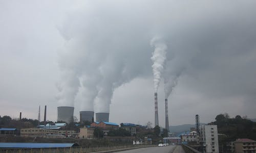 China faces 4 big risks if it continues building more coal plants