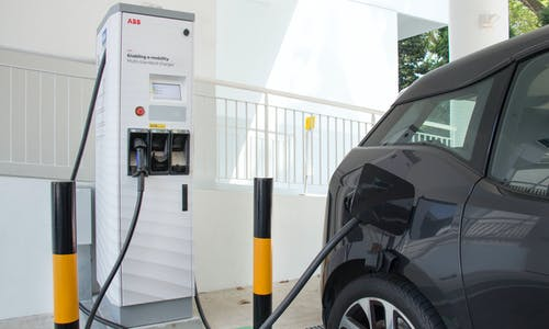 Singapore's road to electric mobility: What's the hold-up?