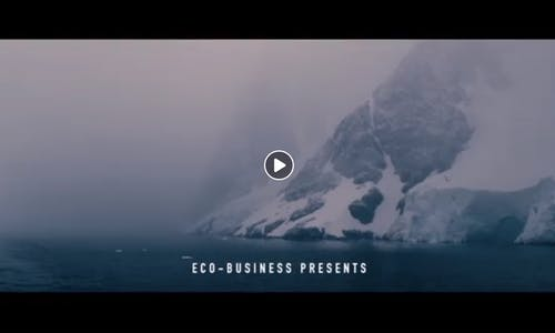 Eco-Business releases new documentary: From Asia to Antarctica