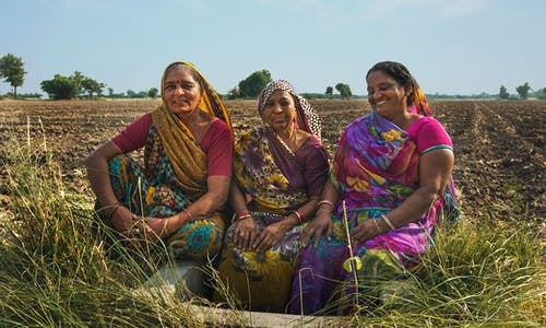 Unsung heroines who take action on climate change