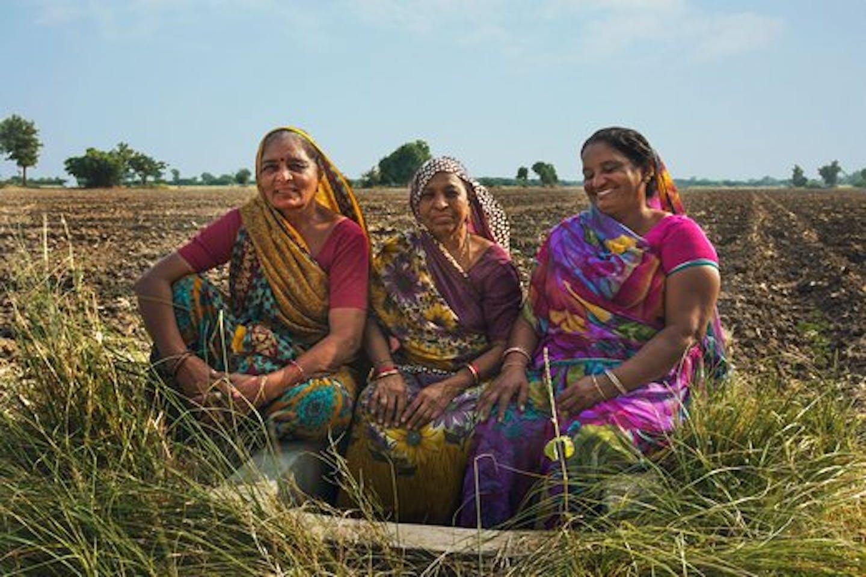 bhungroo women india