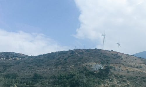 Bhutan diversifies its renewables with wind turbines
