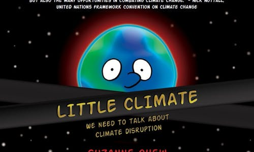 Book Review: Little Climate