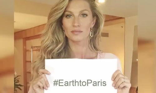 Earth to Paris: A love letter