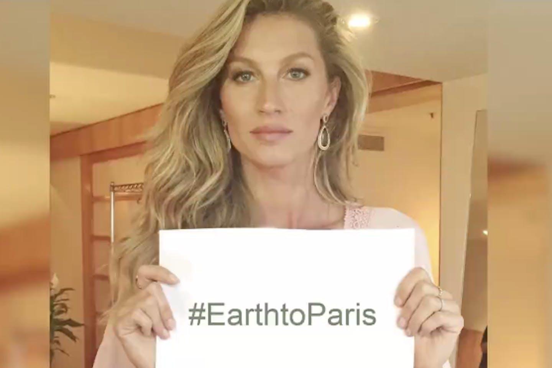 Earth to Paris main