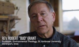 Watch: Faith and environmental stewardship on the farm fields of eastern Iowa
