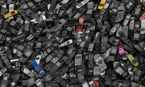 Unlocking mobile phones' hidden treasure