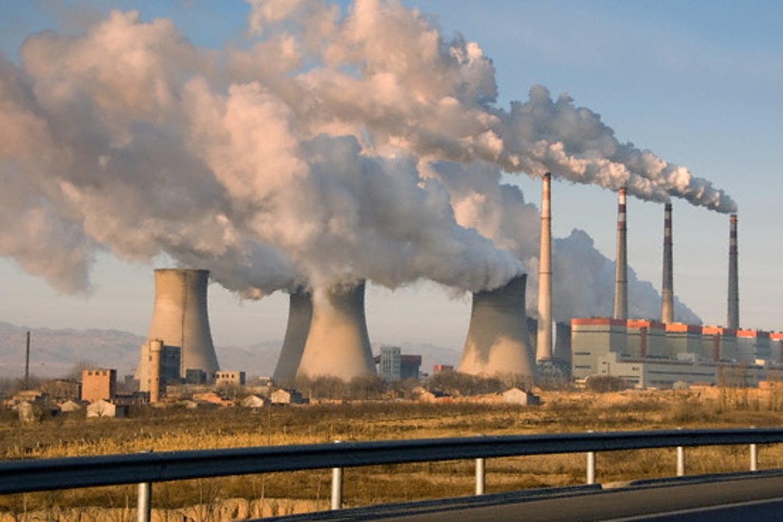 coal power emission