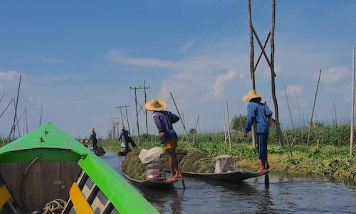 What is the future of energy for Myanmar's rural population?