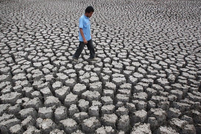Anthropocene period