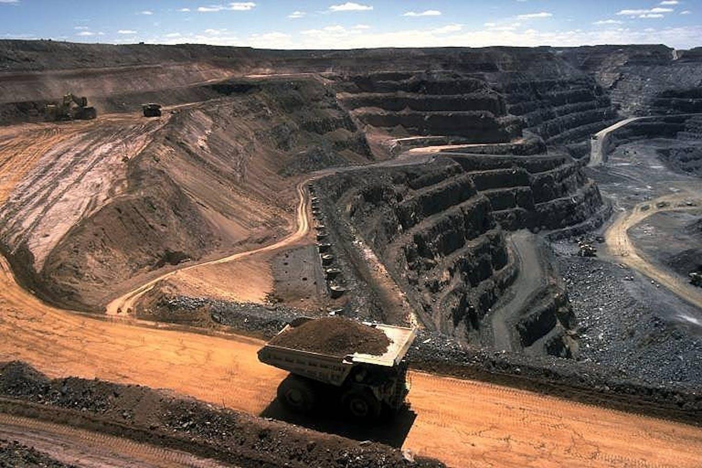 Land use of Australian coal mines