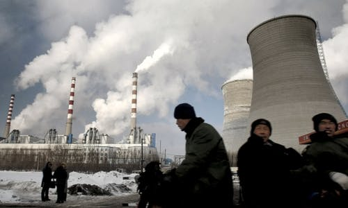 Our climate needs China and the UN climate talks to deliver - now