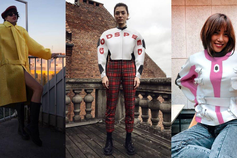 Carlings virtual fashion