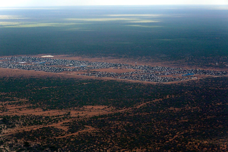 dadaab refugee camp kenya