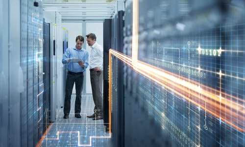 Data centres: The new cool kids on the block?