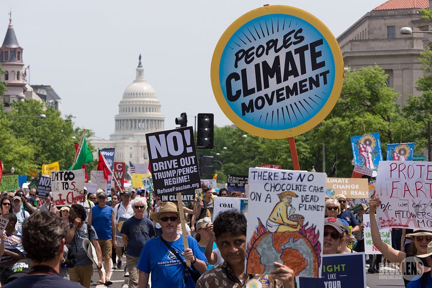 climate justice united states