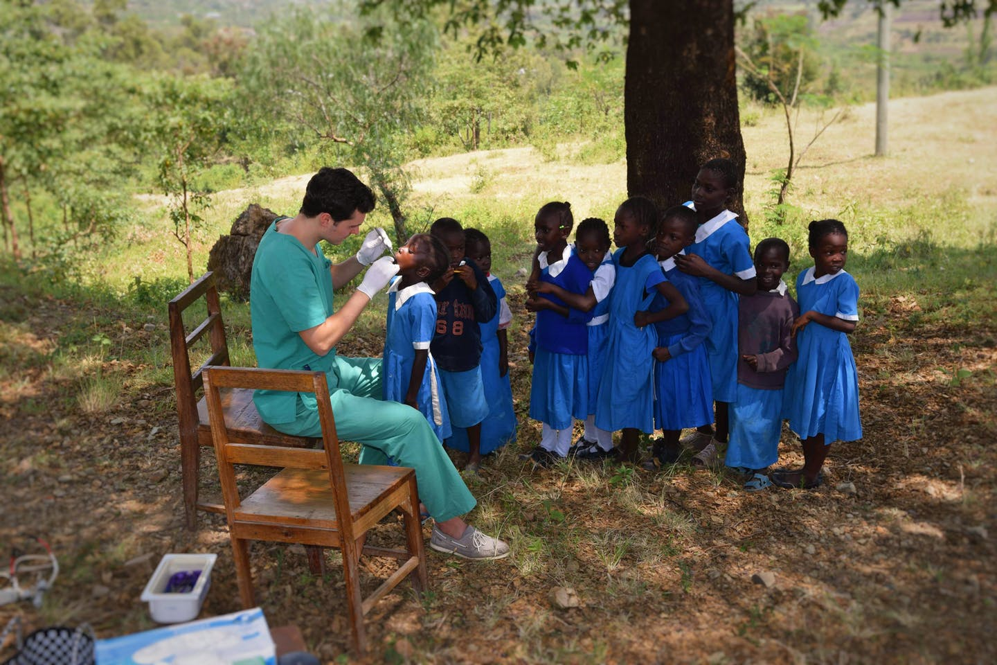dentists for africa