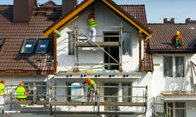 Collaboration and disruption for a greener construction sector