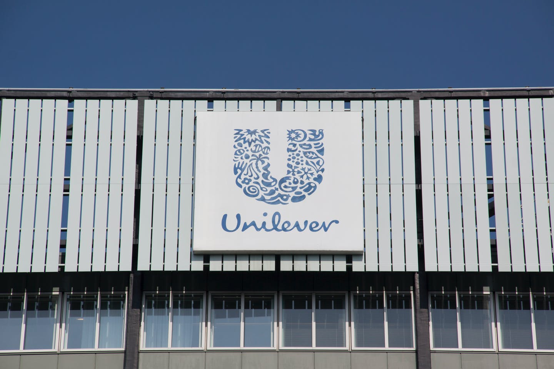 Unilever Logo2