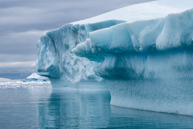 iceberg antartica