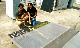 Indian solar invention drastically reduces food waste