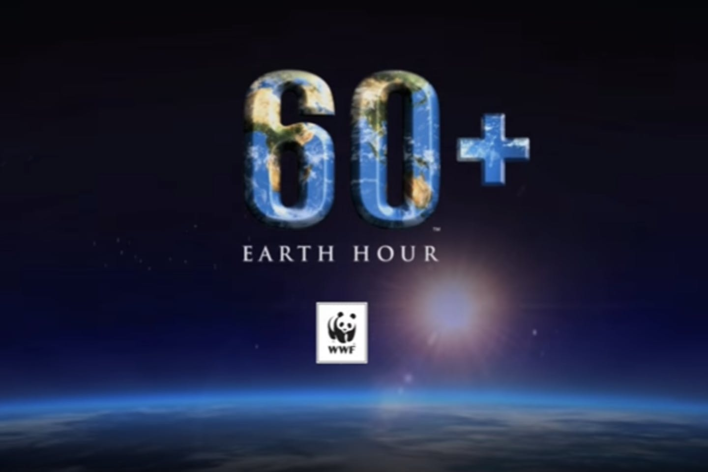Earth Hour pic