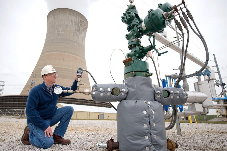 Carbon capture sequestration system