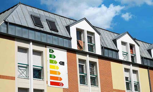 BCA to introduce voluntary energy labeling for buildings