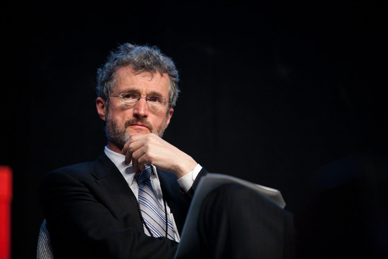 Georg Kell, UN Global Compact