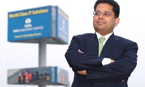 IT a huge enabler of sustainability: Girish Ramachandran