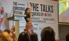 The Conscious Festival draws biggest turnout yet in Singapore
