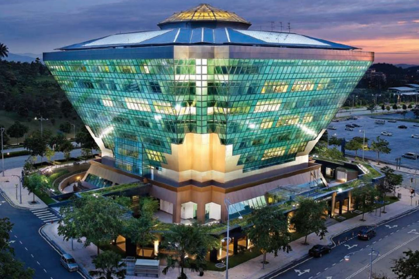Why Has Asia Been Slow To Catch On To Green Buildings News Eco Business Asia Pacific