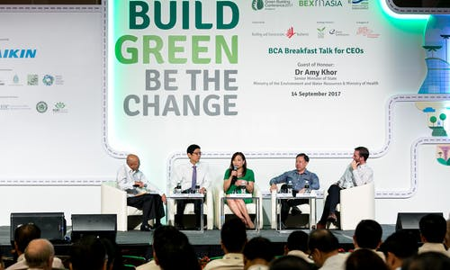The missing brick in green buildings: The occupant
