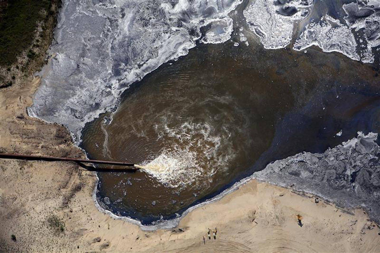 tar sands canada