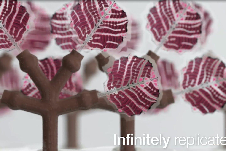 vtt energy harvesting tree