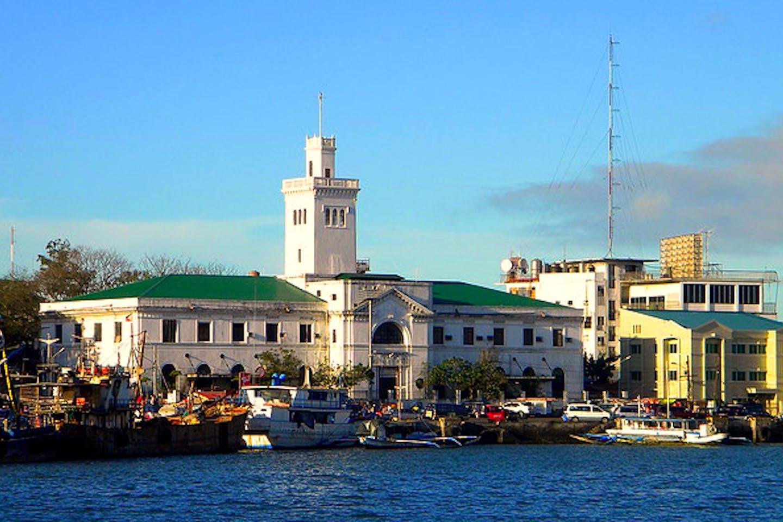 Iloilo City as a disaster prepared city