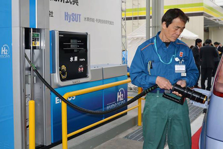 h2 station japan