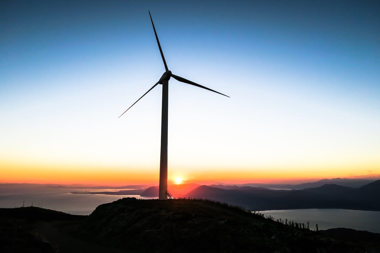 unsplash wind mill
