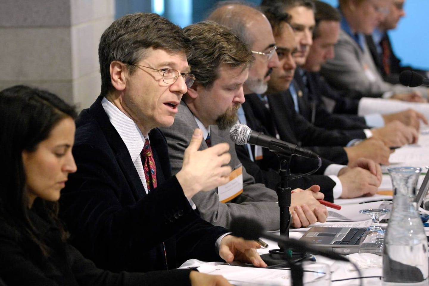 jeff sachs on climate justice