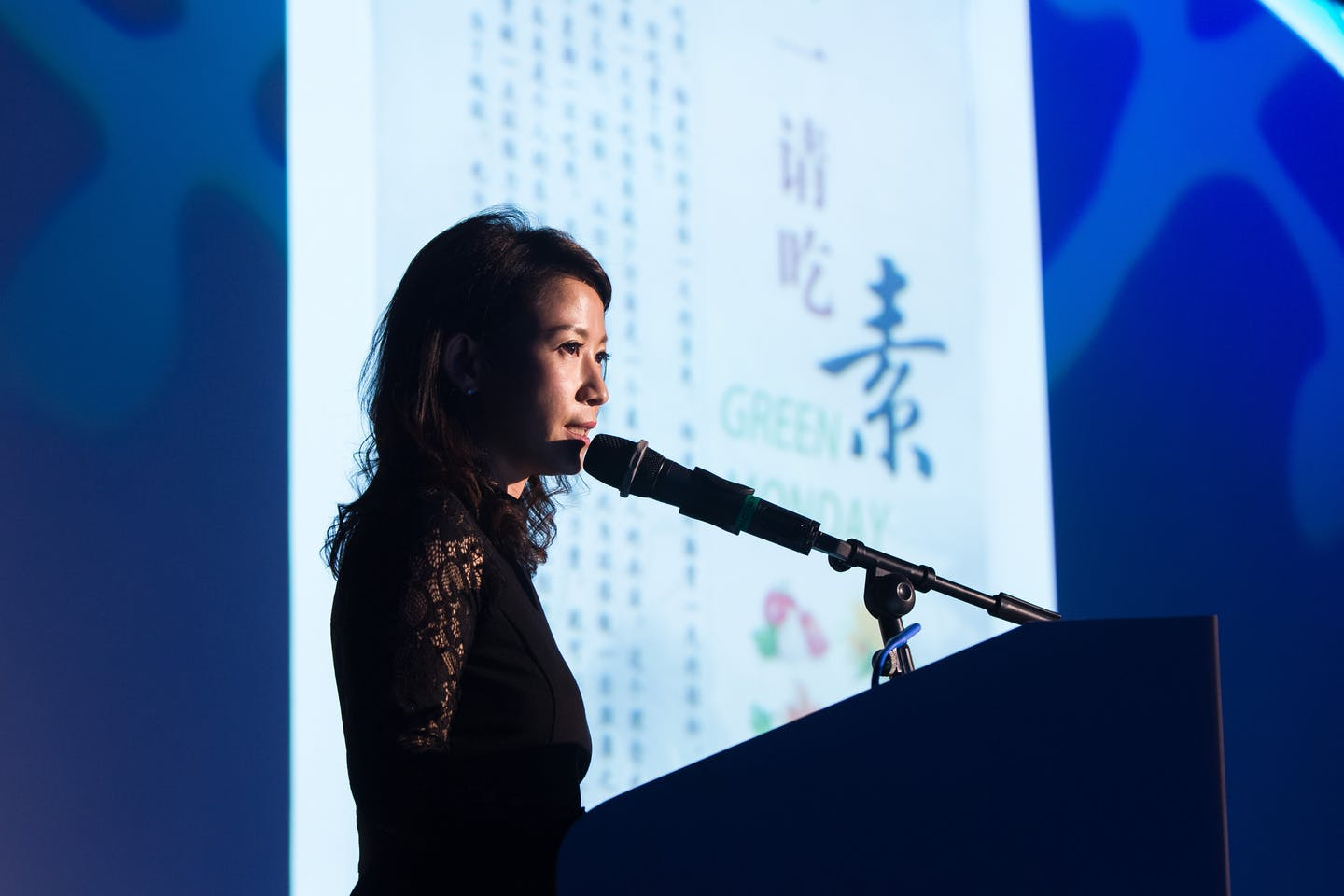 Juliana Lam, founder and managing director of Julius Industries