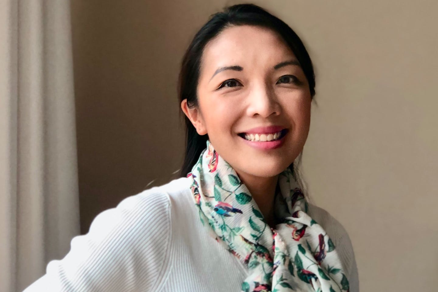 Junice Yeo, Eco-Business Greater China