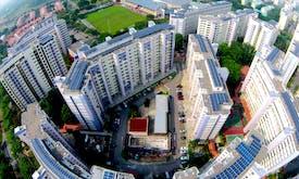 StarHub, Sunseap offer Singapore consumers 100% solar power plans