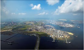 Singapore plans carbon capture tech to curb climate impact of heavy industry